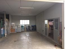 施工前の写真1