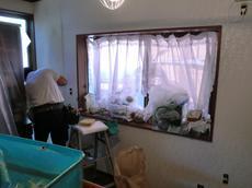 施工中の写真5
