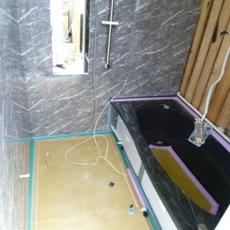 施工中の写真6