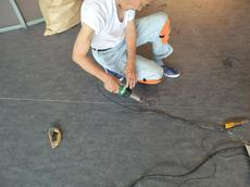 施工中の写真8