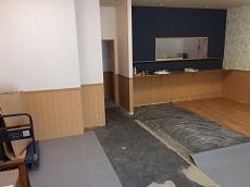施工中の写真3