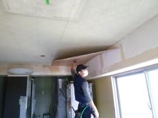 施工中の写真7